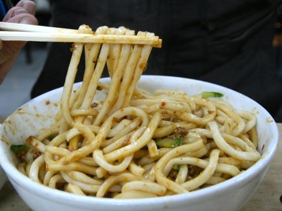 zha jian mian 2