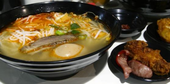 yunnan noodle soup